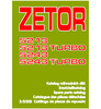 Thumbnail Zetor 5213 5243 Spare Parts Catalog