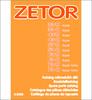 Thumbnail Zetor 4321 4341 Spare Parts Catalog