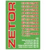 Thumbnail Zetor 3320 3340 Spare Parts Catalog