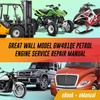 Thumbnail Great Wall GW491QE Service Manual for Petrol Engine
